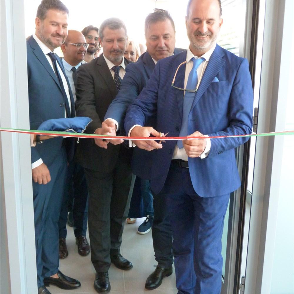 Inaugurazione Nuova Sede di Orthomedica