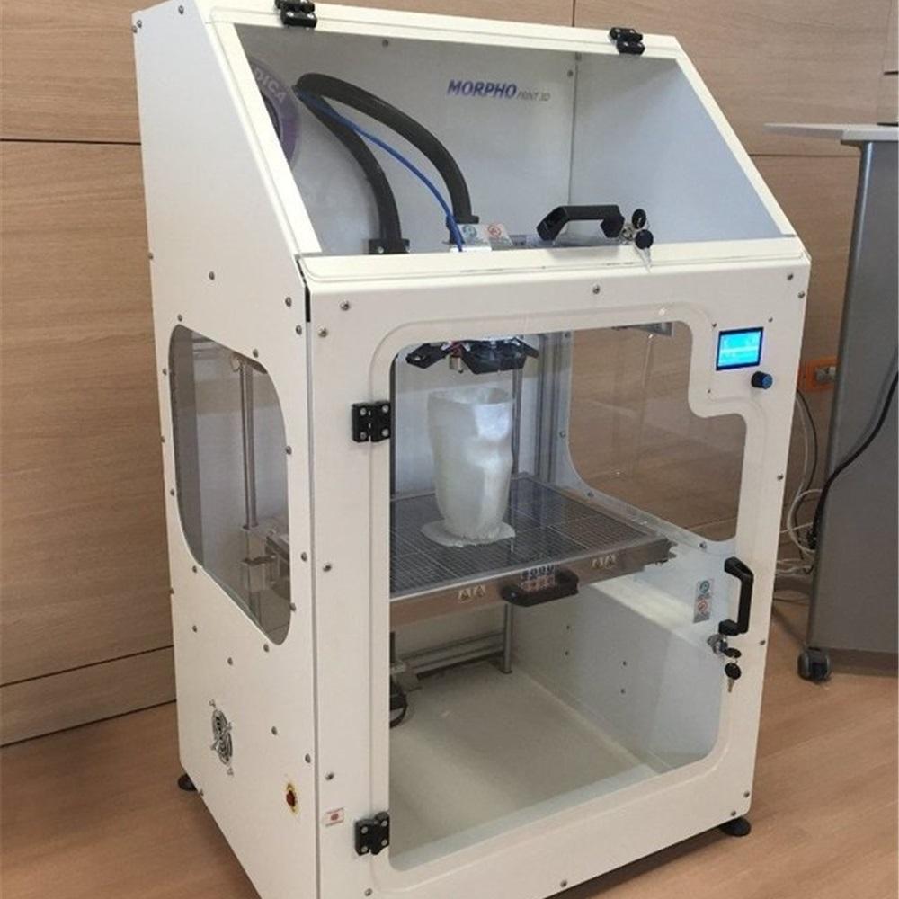 L'avvento della Stampa in 3D nella Tecnica Ortopedica
