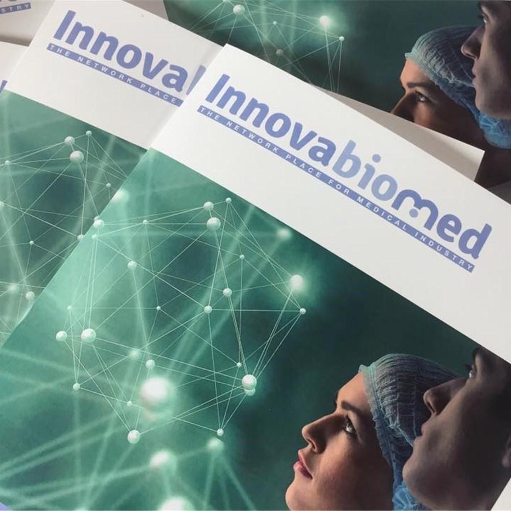 10 - 11 Marzo: Innovabiomed