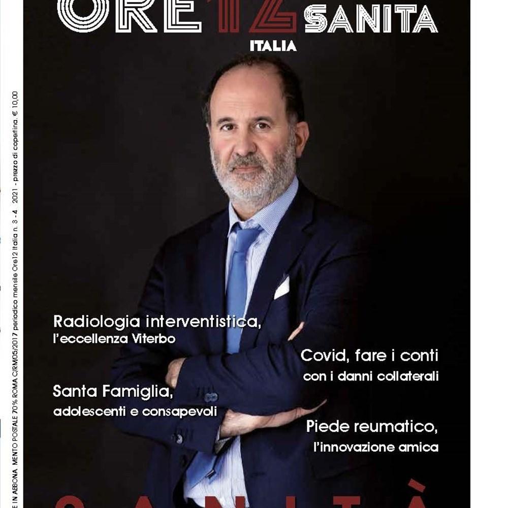 Intervista a Massimo Pulin, presidente Confimi Industria e Sainità