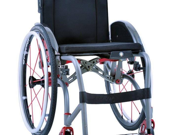 Prodotto | Ausili mobilità